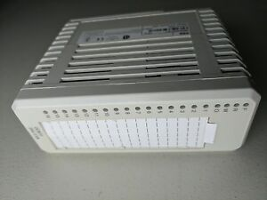 ABB S800 I/O 3BSE008510R1 OUTPUT MODULE DIGITAL DO810