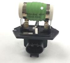 2014-2018 Kia Forte Engine Cooling Fan Resistor 25385-A6000 Kia OEM