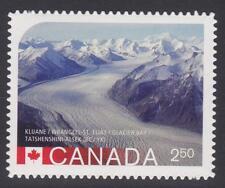 Canada 2015 #2849i UNESCO World Heritage Sites in Canada - die cut Unused