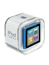 Apple iPod nano 6th Generation Blue (16GB) NEW