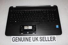 TESTED HP PAVILION 15-P LAPTOP PALMREST UK KEYBOARD EAY1400301A 762529-031