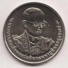 50 Baht König Bhumibol 70. Tronjubilaeum Thailand 2016