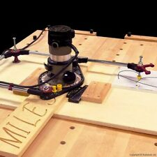 Pantograph Routing Kit