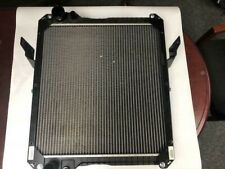 87576645 Case Radiator