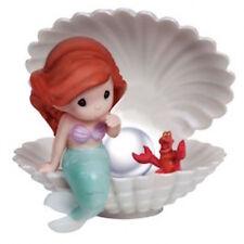Disney Precious Moments 134007 Ariel Precious Jewel Figurine New & Boxed