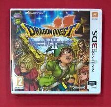 Dragon Quest VII Fragmentos de un mundo olvidado  - Nintendo 3DS - NUEVO