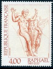 STAMP / TIMBRE FRANCE NEUF N 2264 ** TABLEAUX OEUVRE DE RAPHAEL