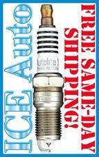 AUTOLITE XP104 Xtreme Performance Iridium Spark Plug