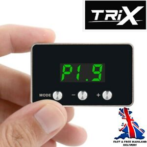 TRiX Electronic Throttle Controller E chip Mini One Cooper S JCW Works GP R53