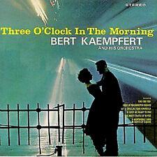 Three O'Clock in the Morning Bert Kaempfert (CD)