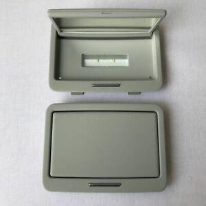 A+ 4H4858563ET Interior Roof Mirror Vanity Light for Audi A8 Quattro 2011-2012