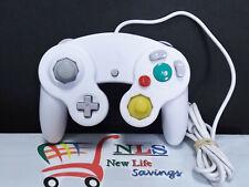 Official Nintendo GameCube White controller