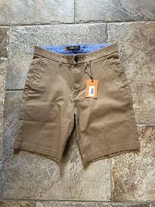 Mens Ben sherman Shorts, Size 30, BNWT