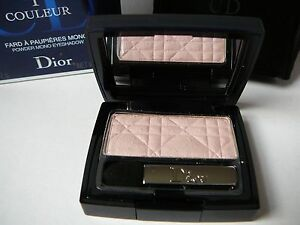 Christian Dior 1 Couleur Powder  mono eyeshadow BLOOMING PINK No.915   new&boxed
