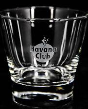 Havana Club Rum Glas / Gläser, Tumbler, Whiskyglas, 7 Jahre