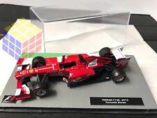 Coche Ferrari F138 - (Año 2013) - Fernando Alonso (1/43)  F-1 /  F1 / Fórmula 1