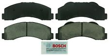 Disc Brake Pad Set-Blue Brake Pads Front Bosch BE1414