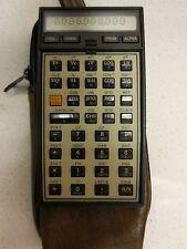 HP 41CV Scientific Calculator