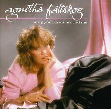 Agnetha Fältskog - Faltskog, Agnetha : Wrap Your Arms Around Me [New CD]