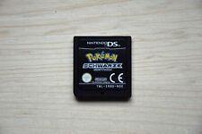 NDS - Pokémon: Schwarze Edition für Nintendo DS