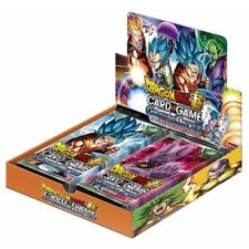 "Bandai Bcldbbo7092 ""dragonball Super Galactic Battle Booster Display"" Card Game"