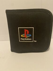 Official PlayStation Disc Carry Case