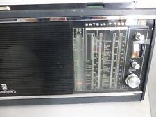 Transistorradio Grundig Satellit 1000, für Bastler
