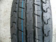 ONE ST225/75R15 Sotera 113/110L 8 ply Tubeless Camper, Trailer Tire Load Range D