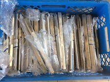 Posten von 74 Paar GN Auflageschinen U-Schinen 1/1GN  32,5 x 2cm von Blanco