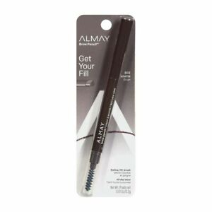 Almay Get Your Fill Brow Pencil ~ Choose Your Shade