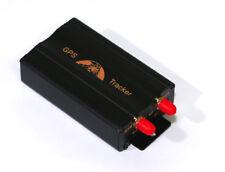 Coban Vehicle gps Tracker tk103a Quad band GSM GPS tracking decives Car Alarm