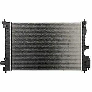 Radiator Spectra Premium Industries CU13590