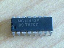 CIRCUIT INTEGRE - MC14443P - CONVERTISSEUR ANALOGIQUE DIGITAL - MOTOROLA