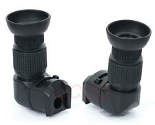 SEAGULL 1x-2x Right Angle Viewfinder for Canon 5D Mark II III 7D 650D 550D 450D