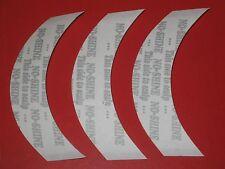 WALKER No Shine CC CONTOUR TAPE (36 PCS) FOR LACE WIGS