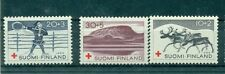 RENNE - REINDER FINLAND 1960 Red Cross