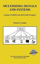Multimedia Signals and Systems (The Springer International Series in E-ExLibrary