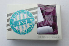 Vintage 1987 1980s Premio Men's French Cut Brief Nib Purple Large