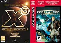 x3 gold & freelancer