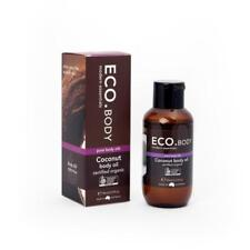 ECO. Certified Organic Coconut Body Oil 95mL