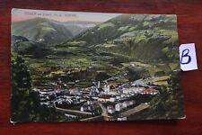 Postkarte Bayern Lithografie  BRIXEN am eisack 561 SÜDTIROL
