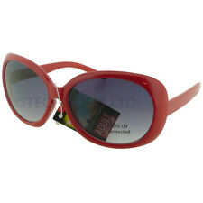 Ladies Coco Style Fashion Sunglasses - With pouch case - Full UV Protection