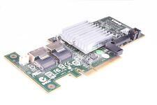 Dell PowerEdge PERC H200 6Gbps SAS SATA PCIe RAID Server Controller U039M H215J