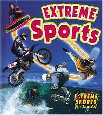 Extreme Sports (Extreme Sports-no Limits!)
