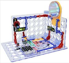 Snap Circuits SC-3Di 3D Illumination PRIORITY MAIL UPGRADE FOR CHRISTMAS
