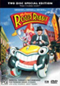 Who Framed Roger Rabbit - Special Edition DVD