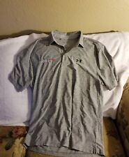 Under Armour Polo Shirt - Large - All Madden - Ea Sports - Throwback