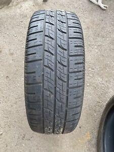 1 x Pirelli  Scorpion Zero 235 60 18 103V M&S Tyre 235/60R18 5.4mm