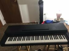 yamaha clavinova keyoboard clp 260. without the stand and in great conditon.