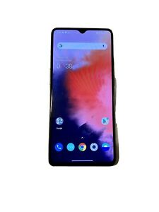 OnePlus 7T - 128GB - Glacier Blue (T-Mobile) Clean Imei